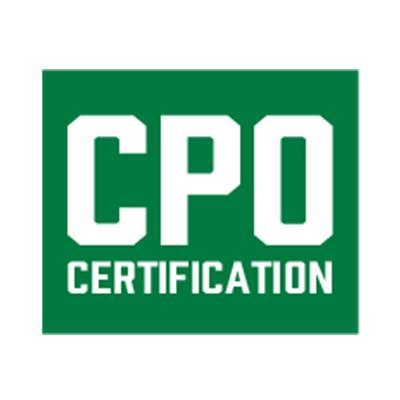 認定CPO(Chief Privacy Officer)資格